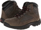 Pewter Timberland Thorton Mid Gore-Tex Membrane for Men (Size 7.5)