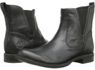 Black Timberland Earthkeepers Savin Hill Chelsea for Women (Size 10)