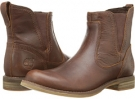 Glazed Ginger Timberland Earthkeepers Savin Hill Chelsea for Women (Size 10)