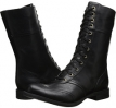 Earthkeepers Savin Hill Mid Zip Toe-Cap Boot Women's 6