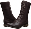 Timberland Earthkeepers Savin Hill Mid Zip Toe-Cap Boot Size 5.5