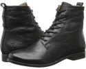 Anna Lace Up Women's 7