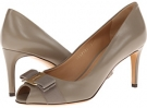 Moss Rubens Calf Salvatore Ferragamo Pola for Women (Size 7)