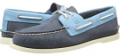 Sperry Top-Sider A/O 2-Eye Two-Tone Size 8.5