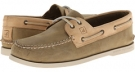 Sperry Top-Sider A/O 2-Eye Two-Tone Size 13