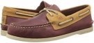 Sperry Top-Sider A/O 2-Eye Two-Tone Size 12