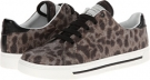 Cute Kicks Leopard 10mm Sneaker Women's 7