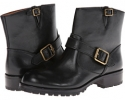 Buckle Moto Boot Women's 7