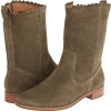 Carly Suede Women's 7
