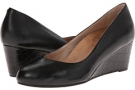 Antonia Mid Wedge Pump Women's 9.5