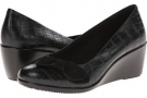 Lena Mid Wedge Pump Women's 9.5