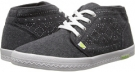 Charcoal Roxy Laguna for Women (Size 8.5)