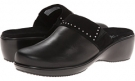 Esme Slide On Clog Women's 6