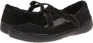 Judith Flat Mary Jane Women's 6