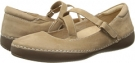 VIONIC with Orthaheel Technology Judith Flat Mary Jane Size 11