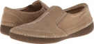 VIONIC with Orthaheel Technology Addison Twin Gore Slip On Size 7.5