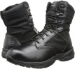 Timberland PRO 8 Valor WP Side Zip Size 8.5