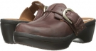 Crocs Cobbler Buckle Clog Size 9