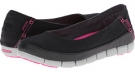 Stretch Sole Flat Women's 4
