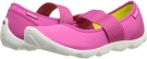 Crocs Duet Busy Day Mary Jane Size 5