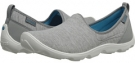 Crocs Duet Busy Day Heather Skimmer Size 10
