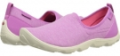 Crocs Duet Busy Day Heather Skimmer Size 9