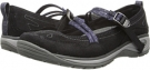 Black Chaco Petaluma MJ for Women (Size 5)