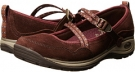 Coffee Bean Chaco Petaluma MJ for Women (Size 5)