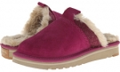 SOREL The Campus Slipper Size 9