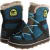 SOREL Glacy Explorer Shortie Size 6.5