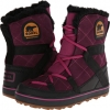 SOREL Glacy Explorer Shortie Size 9
