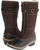 Grizzly Bear/Black SOREL Winter Fancy Tall II for Women (Size 10.5)