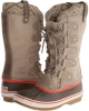 SOREL Joan Of Arctic Knit Size 5