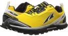 Altra Zero Drop Footwear Lone Peak 2 Size 13