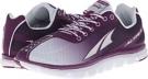 Sky Blue Altra Zero Drop Footwear One 2 for Women (Size 7)