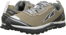 Mocha Altra Zero Drop Footwear Lone Peak 2 for Women (Size 7)