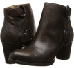 Cognac Born Ondine for Women (Size 9.5)