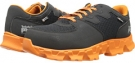 Black/Orange Timberland PRO Power Train for Men (Size 11.5)