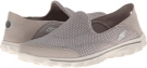 Stone SKECHERS Performance Go Walk 2 - Convertible for Women (Size 7.5)