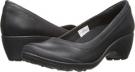 Black Merrell Veranda for Women (Size 5)