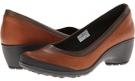 Brown Merrell Veranda for Women (Size 5)