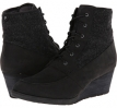 Bridgeton Wedge Lace Women's 5.5