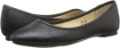 Black Leather Fitzwell Carmene for Women (Size 5)