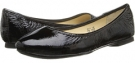 Black Patent Fitzwell Carmene for Women (Size 5)