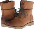 Museum Brown/Noah Green The North Face Ballard Lace for Women (Size 5)