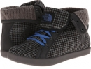Base Camp Roll-Down (TNF Black/Dutch Blue Women's 6