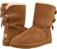 Bailey Bow Corduroy Women's 7