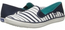 Crash Back Pop Stripe Women's 5.5