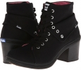 Fiesta Hi Seasonal Solid Women's 5.5