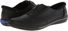 Pacey Zip Smooth Leather Women's 7